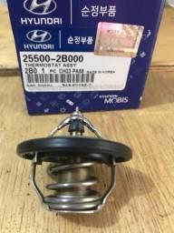Título do anúncio: Válvula Termostatica para carros Hyundai