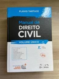Manual de Direito Civil - Flávio Tartuce