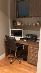 (AN) Excelente apartamento no Residencial Vicenzo no Balneário do Estreito.