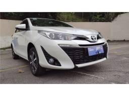 Título do anúncio: Toyota Yaris 2021 1.5 16v flex xls connect multidrive
