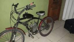 Bike bicicleta motorizasa  80cc