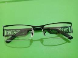 Título do anúncio: Armações de óculos quadrada diferenciada