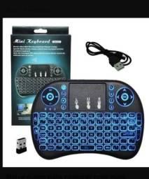 Controle tv box smartv