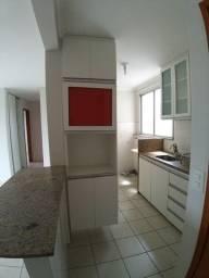 Apartamento de 2 quartos, sendo 1 suíte, no bairro Bandeirantes em BH