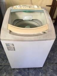Título do anúncio: Maquina de lavar roupas 10kg consul