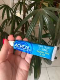 Título do anúncio: Acnezil gel