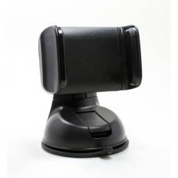 Suporte Celular Veicular Carro Ventosa Gruda Painel Vidro Simples