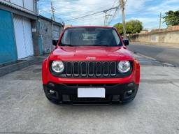 Jeep Renegade Sport Automático 48.000Km