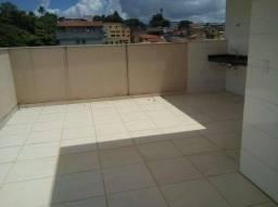 Título do anúncio: Cobertura 4 quartos à venda, 160m² Santa Mônica - Belo Horizonte