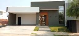 Título do anúncio: Casa com 3 dormitórios à venda, 180 m² por R$ 1.280.000,00 - Jardins de Monet - Marília/SP