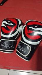 Título do anúncio: Luva de Boxe / Muay Thai / Kickboxing