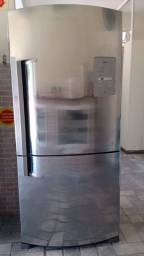 Título do anúncio: Refrigerador Brastemp Ative inverse Maxi 573 litros inox. TOP