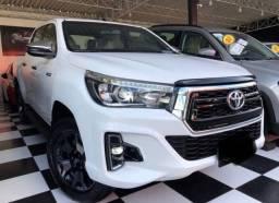 Hilux 2019 4x4 Turbo SRX