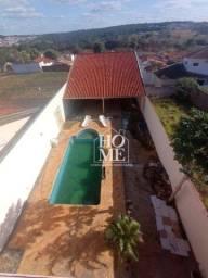 Título do anúncio: Casa com 3 dormitórios à venda, 311 m² por R$ 780.000,00 - Parque Jardim Europa - Bauru/SP