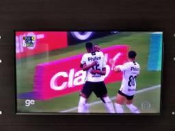 Título do anúncio: Tv Samsung 43 polegadas , smartv.