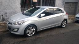 Hyundai i30 1.6 AT 2013 aceita troca
