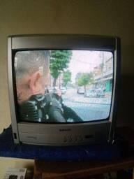 Título do anúncio: Televisão 14 polegadas semptoshiba