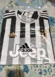Camisa da Juventus 2021