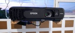 Retrô projetor