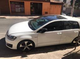 Gof GTI 2015 - Pacote Exclusive