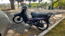 Título do anúncio: Moto Yamaha Crypton 105cc 99
