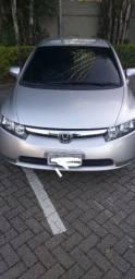 Vendo Honda Civic 2007 Flex