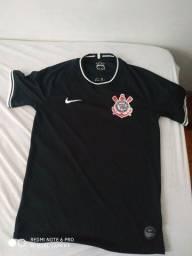 Camisa do Corinthians original tamanho M