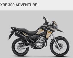 XRE 300 Adventure 21/22