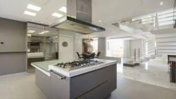 Título do anúncio: CURITIBA - Casa de Condomínio - Campo Comprido