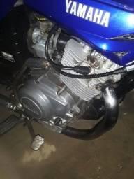 Moto pra vender ybr 2009
