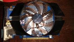 Placa de vídeo Nvidia GTX 650 Ti