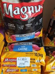 Título do anúncio: Ração Magnus filhote 10 kg