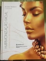 Título do anúncio: Livro de Harmonização Facial