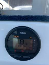 Motor de popa f40hp Yamaha  4 tempo