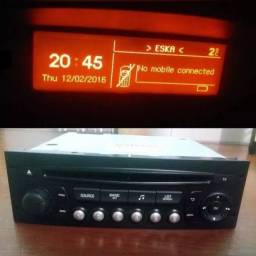 Rádio C4 pallas 2011