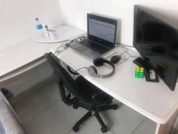 Título do anúncio: Escrivaninha estação de trabalho