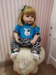 Bebê Reborn Adora Doll