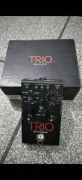 Título do anúncio: Pedal Digitech Trio