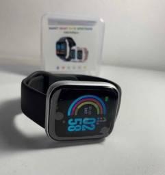 Smartwatch D20 Pro Atualizado