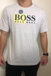 Título do anúncio: Camiseta Hugo Boss
