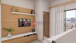 Apartamento com 2 dormitórios à venda por R$ 320.000,00 - Nossa Senhora das Graças - Juiz