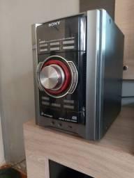 Mini System SONY MHC-EC68USB