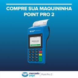 Maquina de cartão Point Pro2
