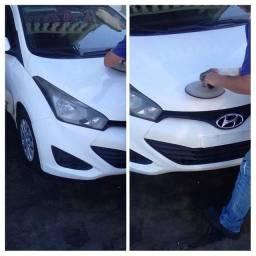 Polimento de carros a 150 reais!!!!!