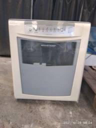 Título do anúncio: Maquina de Lavar Louças Brastemp