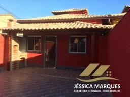 Título do anúncio: Linda casa com 2 quartos e área gourmet em Unamar, Tamoios - Cabo Frio - RJ