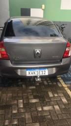 Clio sedan 2007