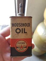 Oleo lubrificante de qualidade aeronautico