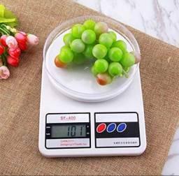 Título do anúncio: Balança para pequenos alimentos até 10kg