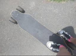 Longe board